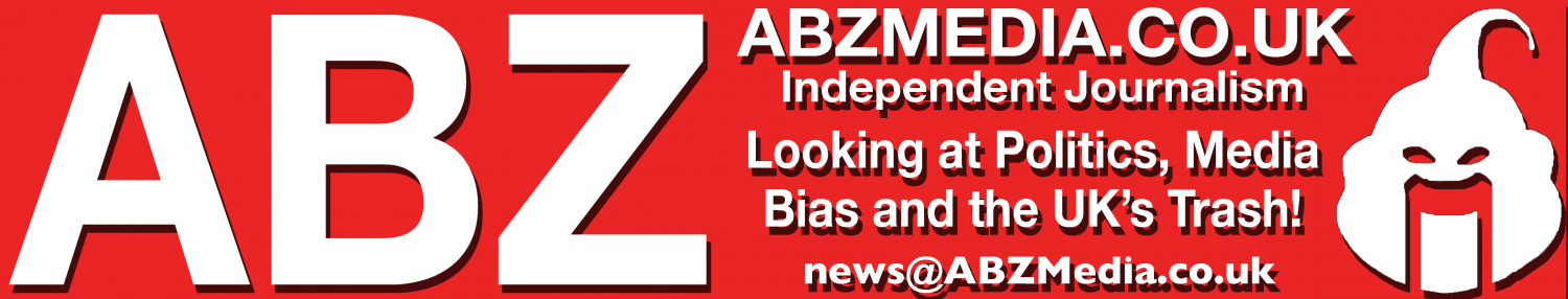 ABZ Media - News that effects YOU - We live in a 'World of Trash'